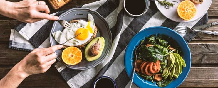 Here's why you should stop skipping breakfast every morning
