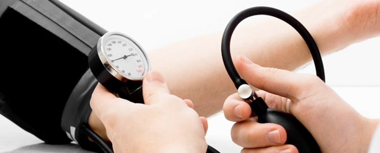 Even small improvements in cholesterol, blood pressure help prevent heart attack