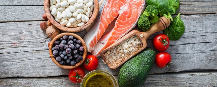 Can your diet keep Alzheimer's at bay?