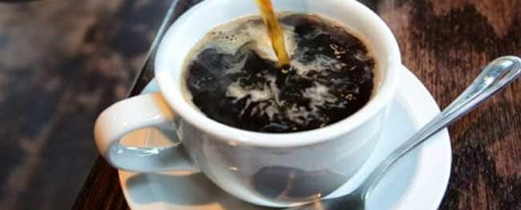 Can you drink black coffee while fasting or not?