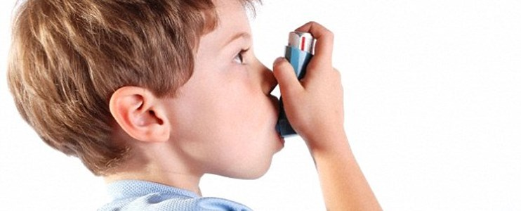 7 ways to help your child avoid asthma