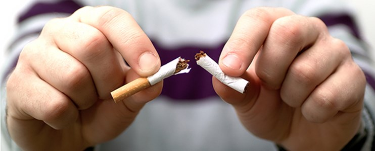 Want to quit smoking? These tips may help you kick the habit