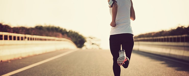 4 signs that a runner isn't getting enough iron