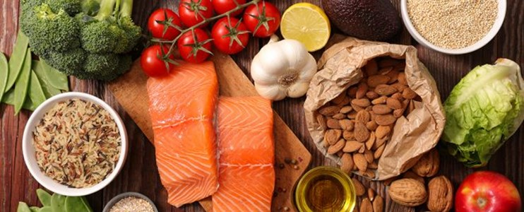 10 foods that are good for your liver