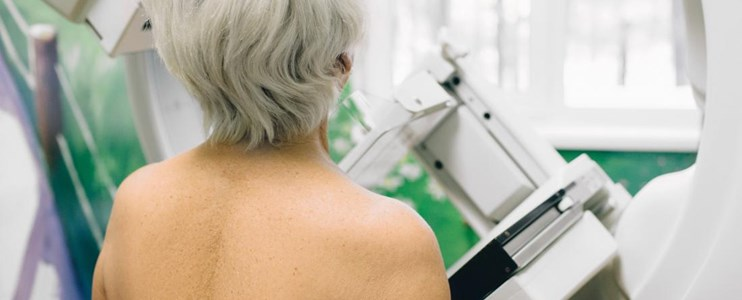 Can older women stop getting mammograms?