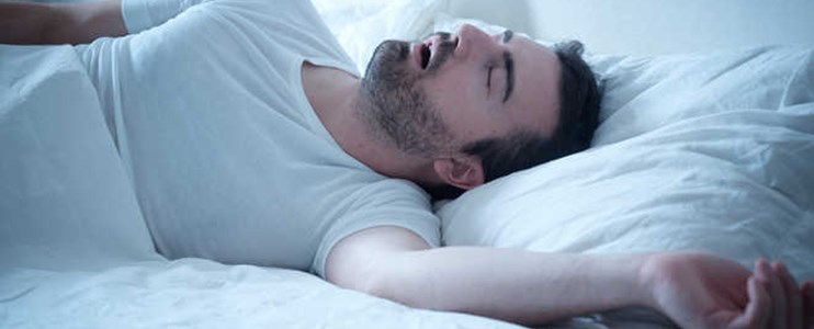 9 things you're doing in your sleep that signal a bigger health problem
