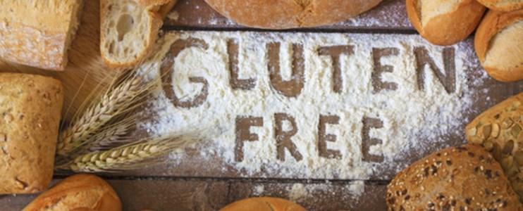 Gluten-free without a medical reason won't benefit your heart
