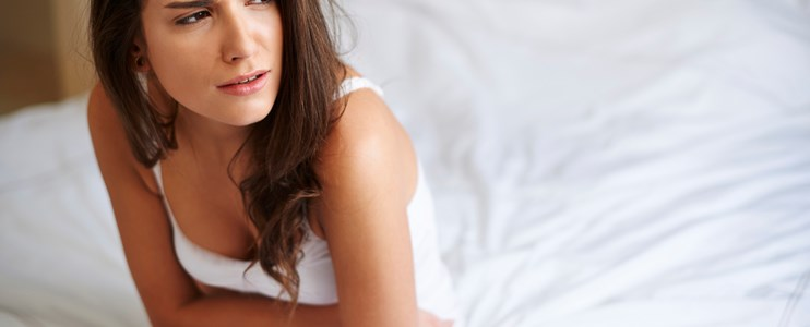 Your severe symptoms might not be PMS