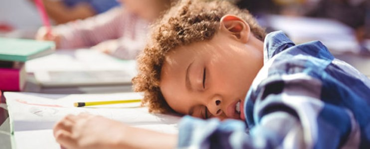 5 tips to ease your children into a sleep routine for the school year