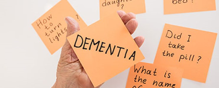 Dementia: 8 things all families should know