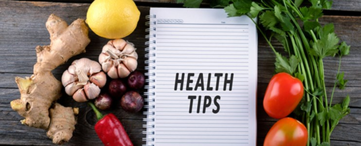 7 weird health tips that are actually true