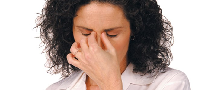 Are you using the correct treatment for your sinusitis?