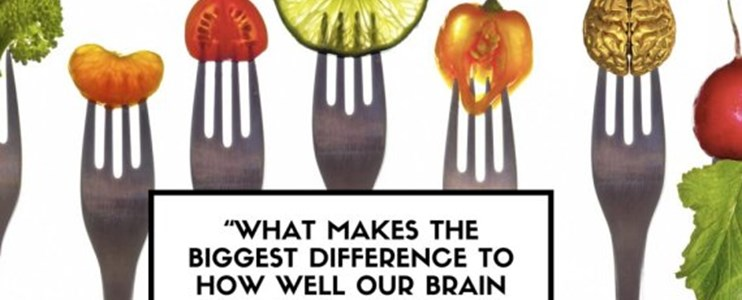 Foods that make your brain function optimally